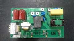 AC charger board for 5000w LF pure sine wave power inverter DC 12V to AC 220V/230V/240V, 50Hz