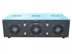LF 15000W Pure Sine Wave Power Inverter DC 48V to AC 220V/230V/240V, with LCD display, 60000W Peak Power